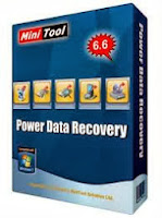 MiniTool Power Data Recovery 6.8.0.0 Include Serial Key