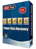 MiniTool Power Data Recovery 6.8.0.0 Include Serial Key