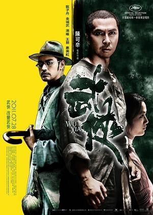 Kiếm Khách - Swordsmen (2011)
