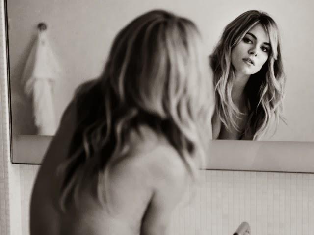 Sienna Miller en topless para Esquire Magazine