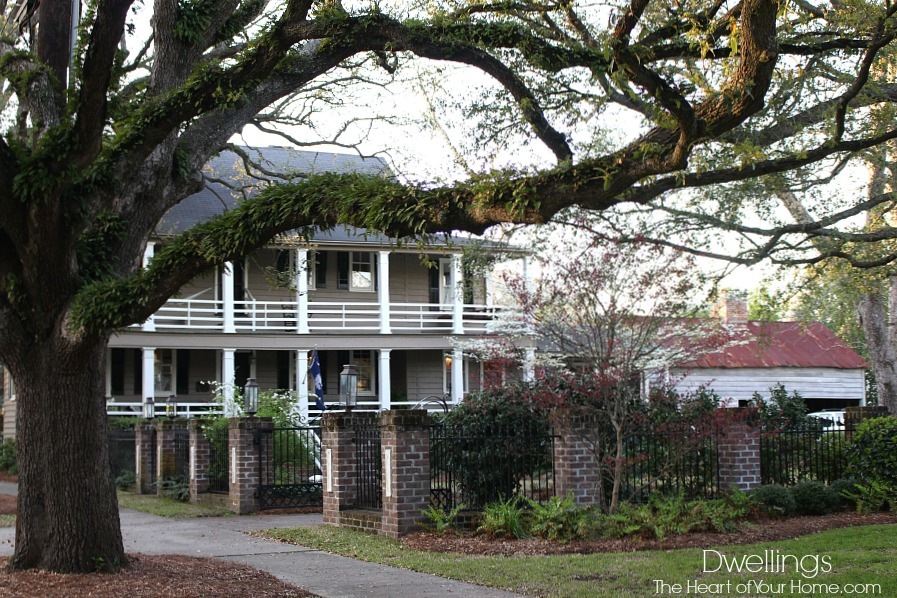 Charming Southern Home