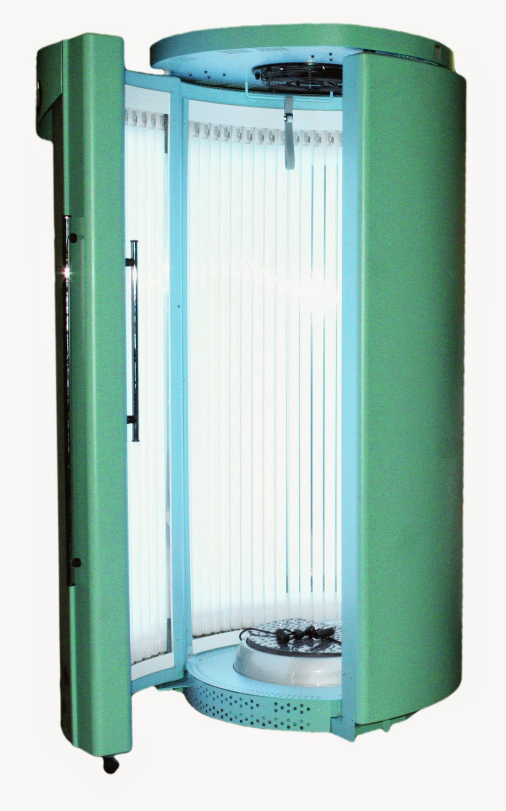SE4 - Sunbed - cabin - Cab 54 tubes 100W - electronical ballasts - tubes 190cm