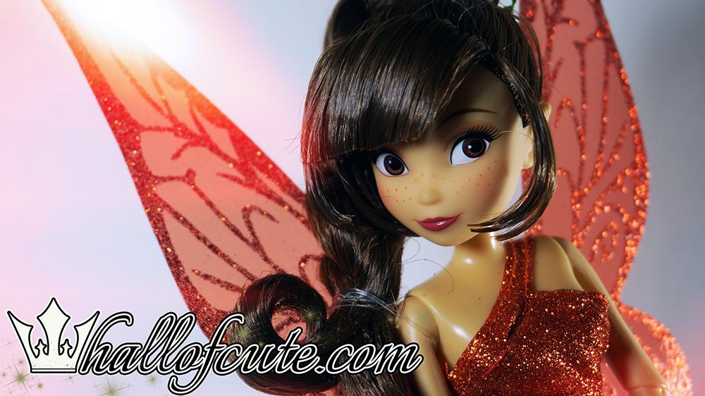 Rosetta Disney Fairy