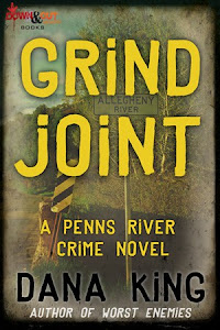 Grind Joint, Book 2 of the Penns River series