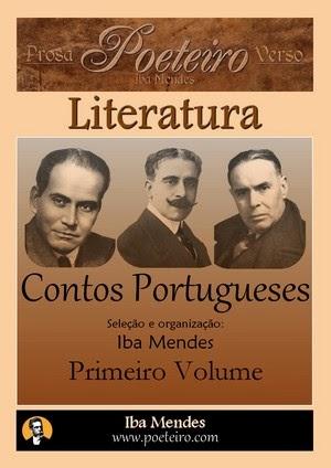 Contos Portugueses - Seleção de Iba Mendes