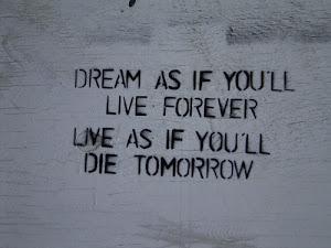 Porque la vida es sueño