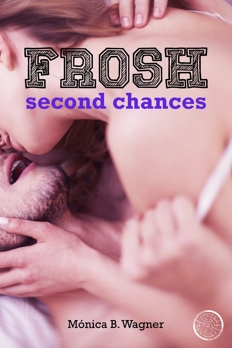 Frosh: Second Chances on Amazon
