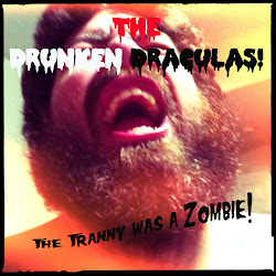 The Tranny was a Zombie!