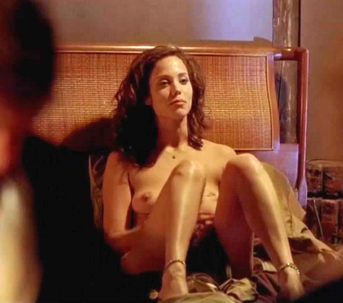 Elizabeth berkley nude scenes showgirls hd 9