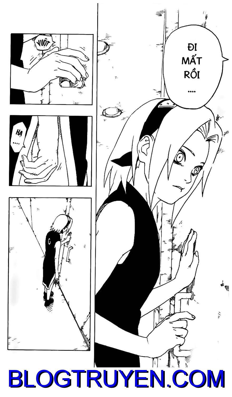 Naruto chap 236 Trang 9 - Mangak.info