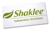 Shaklee Independent Distributur