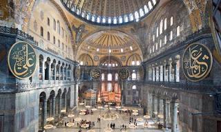 wisata terbaik istanbul