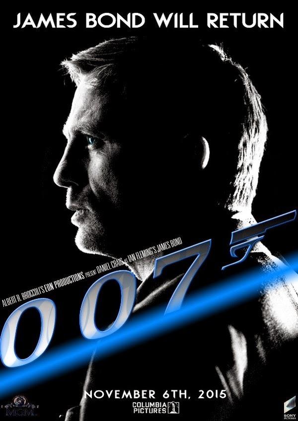 Phim Bond 24