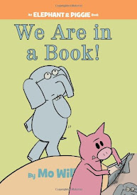 We Are in a Book! - Children's Book