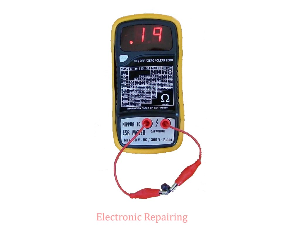 Electronic Testing Equipments : Electronic test equipment repairing