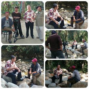 MAJALAH TIGA - TV3