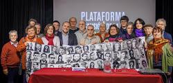 Plataforma Comisión de la Verdad de las víctimas del franquismo