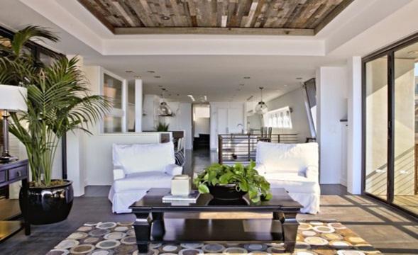 Decora y disena dise o de casa de playa estilo torre de - Decoracion casa playa ...
