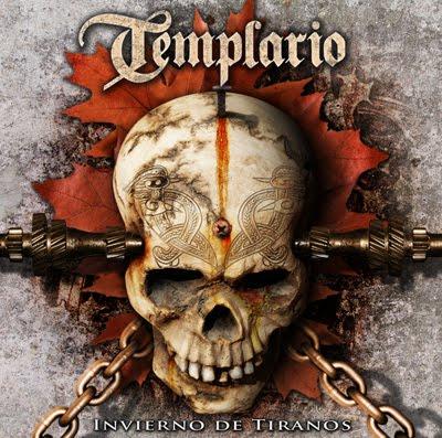 """TEMPLARIO """"INVIERNO DE TIRANOS"""""""