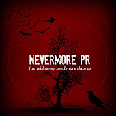 Nevermore Publicity