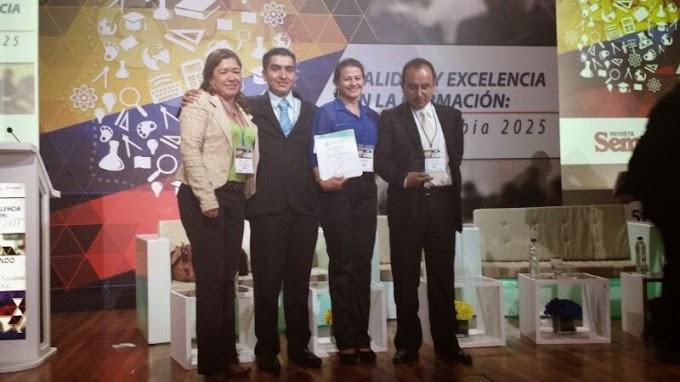El mejor instructor SENA del país es del Centro CATA de Málaga