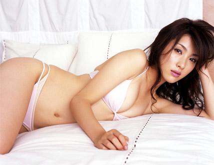 Bintang Porno Jepang Saki Seto