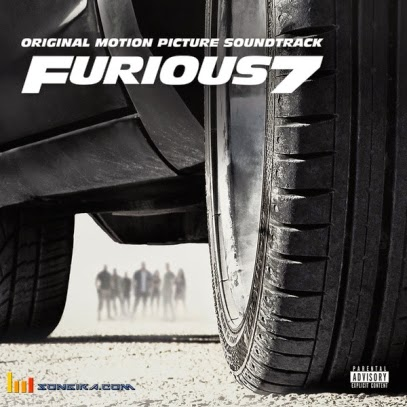 Download Soundtrack Film Fast & Furious 7