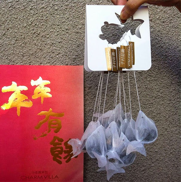 06-Charm-Villa-Take-a-Break-with-a-Goldfish-Tea-Bags-www-designstack-co