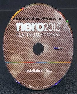 nero platinum 2015 download