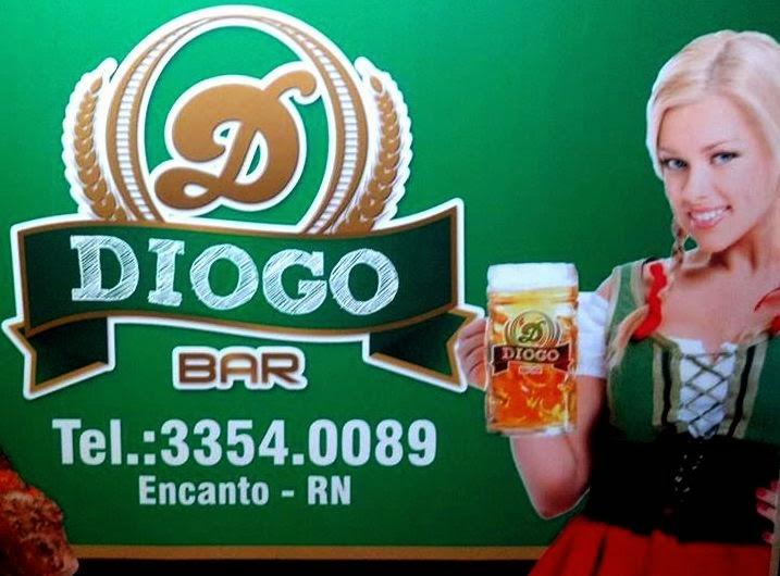 Diogo Bar