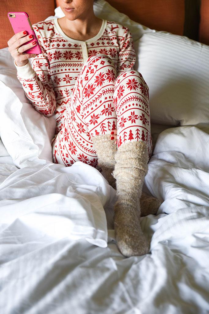 christmas pajamas with nordstrom - Nordstrom Christmas Pajamas