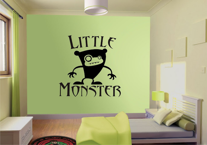 #5 Wall Decals Ideas
