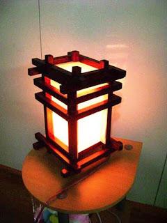 Desain Lampu Tidur Cantik Unik, Dan Kreatif 9