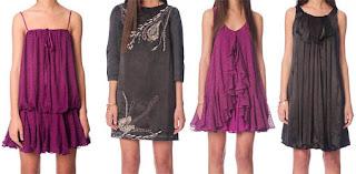 modelos de Vestidos Americanos