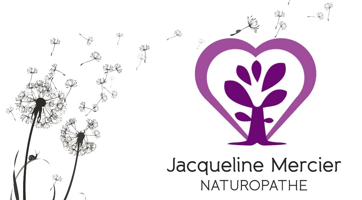 Jacqueline MERCIER Naturopathe
