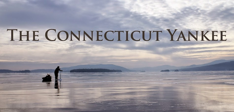 The Connecticut Yankee