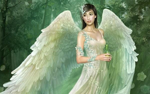 hombres y mujeres con alas, ángeles, imágenes y gifs de ángeles