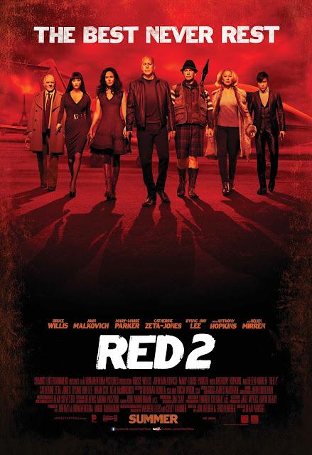 RED 2 Online Español Latino HD | Peliculas Completa Gratis 2013