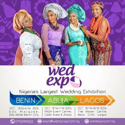 Exhibition Guru Goes Mega With Wed Expo