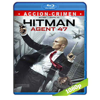 Hitman Agente 47 (2015) BRRip Full 1080p Audio Trial Latino-Castellano-Ingles 5.1