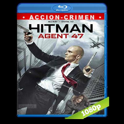Hitman Agente 47 (2015) BRRip Full 1080p Audio Trial Latino-Castellano-Ingles 5.1