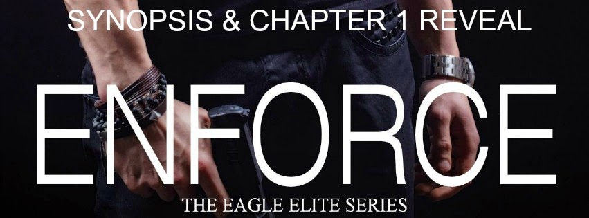 Enforce by Rachel VanDyken Synopsis & Chapter 1 Reveal