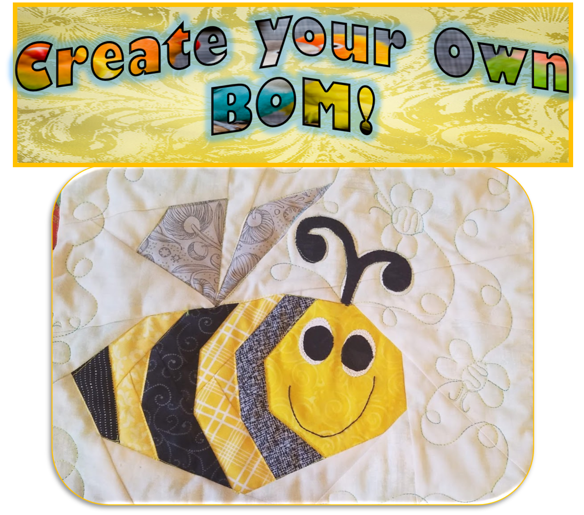 Create your Own BOM