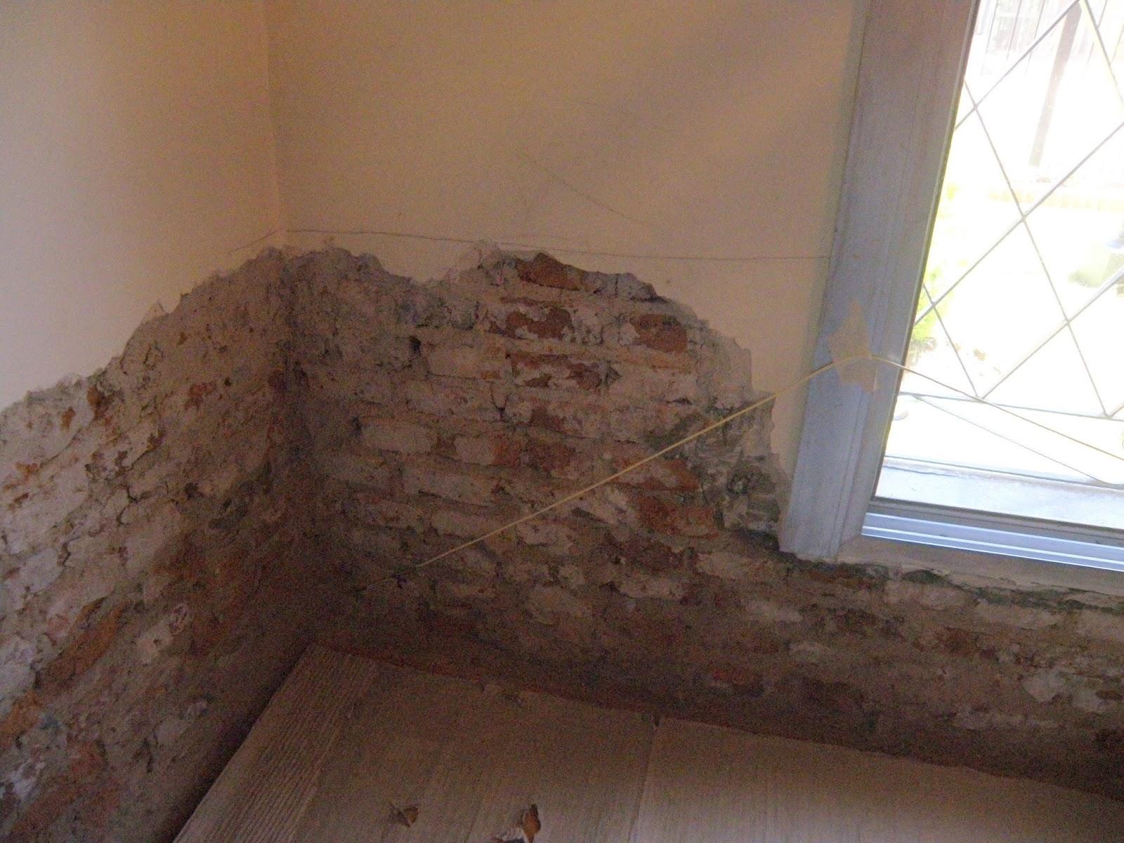 Humedad en las paredes humedad en las paredes with - Pintar paredes con humedad ...