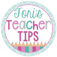 Tori's Teacher Tips
