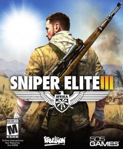 Game Sniper Elite 3 PC