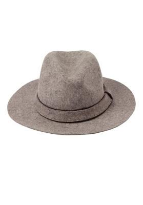 Hush Fedora Hat