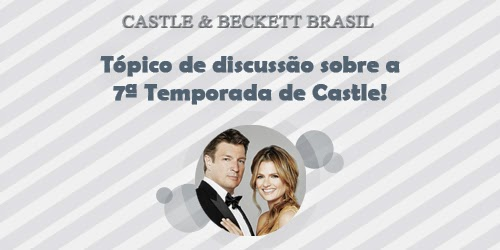Castle 2 temporada online dating