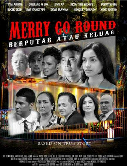 Film Indonesia Terbaru Merry Go Round 2013