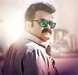 Mohanlal to do 'Memory Card' movie